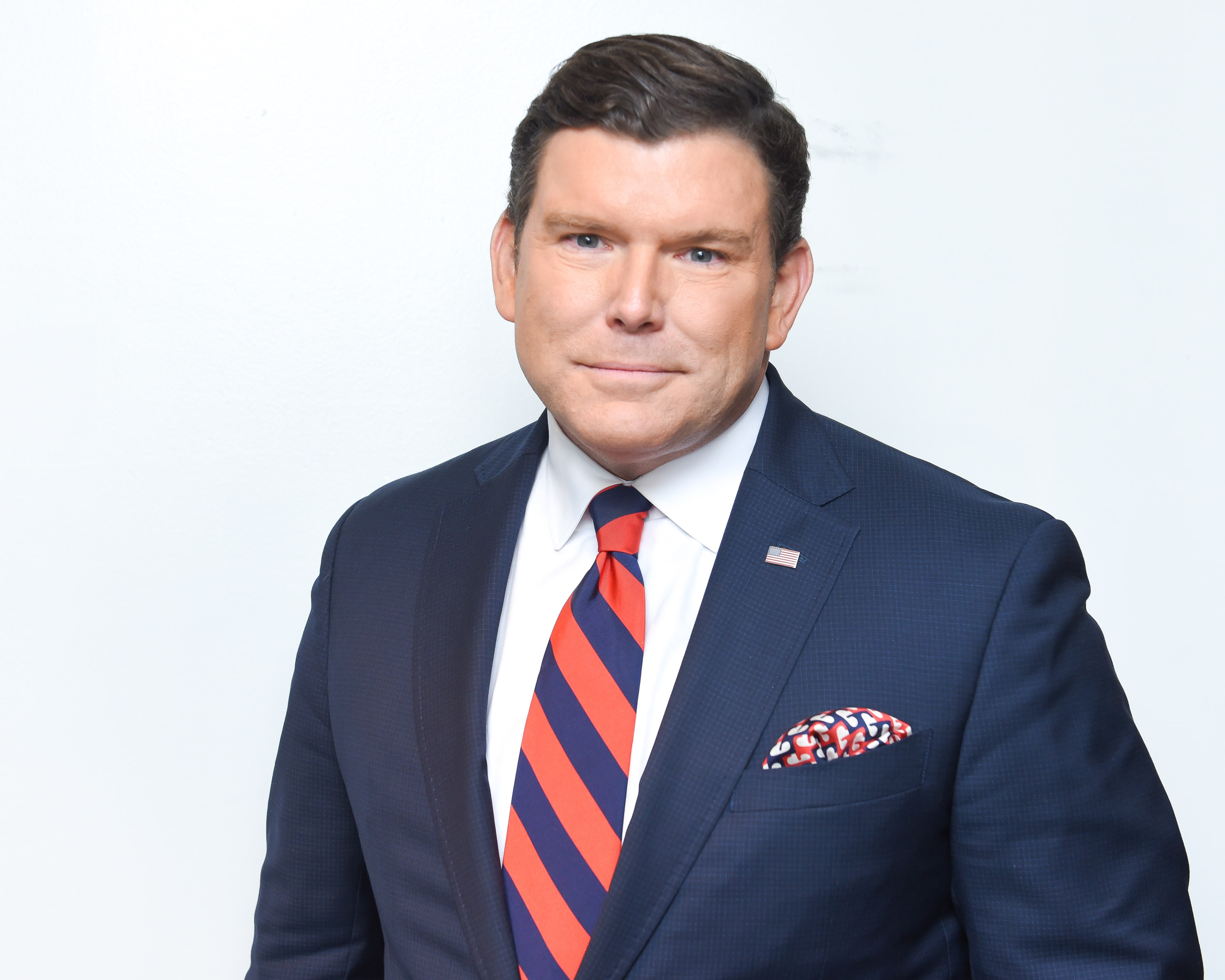 Bret Baier on 10 Years at Fox News' 'Special Report' & the True Anchor of His Life