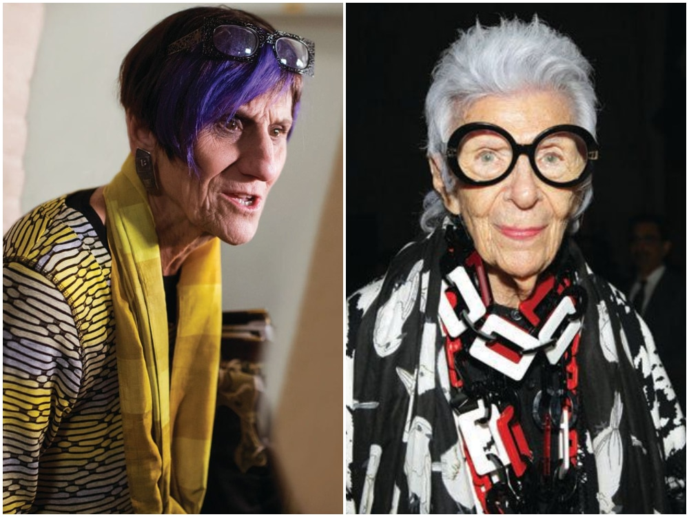 Rosa_Delauro_and_Iris_Apfel