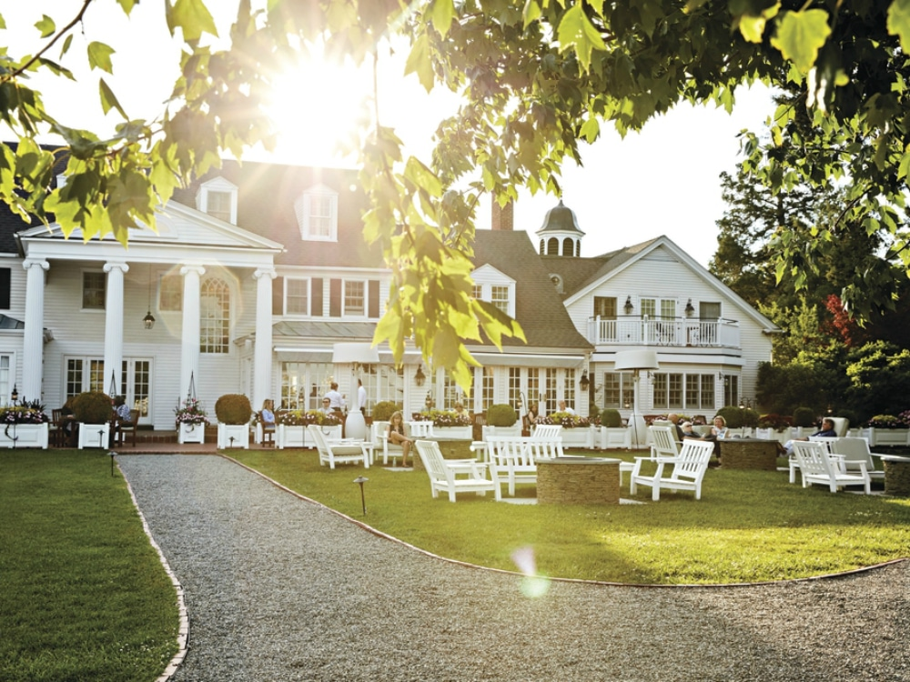 Escape to Inn at Perry Cabin by Belmond to Beat the Heat This Summer