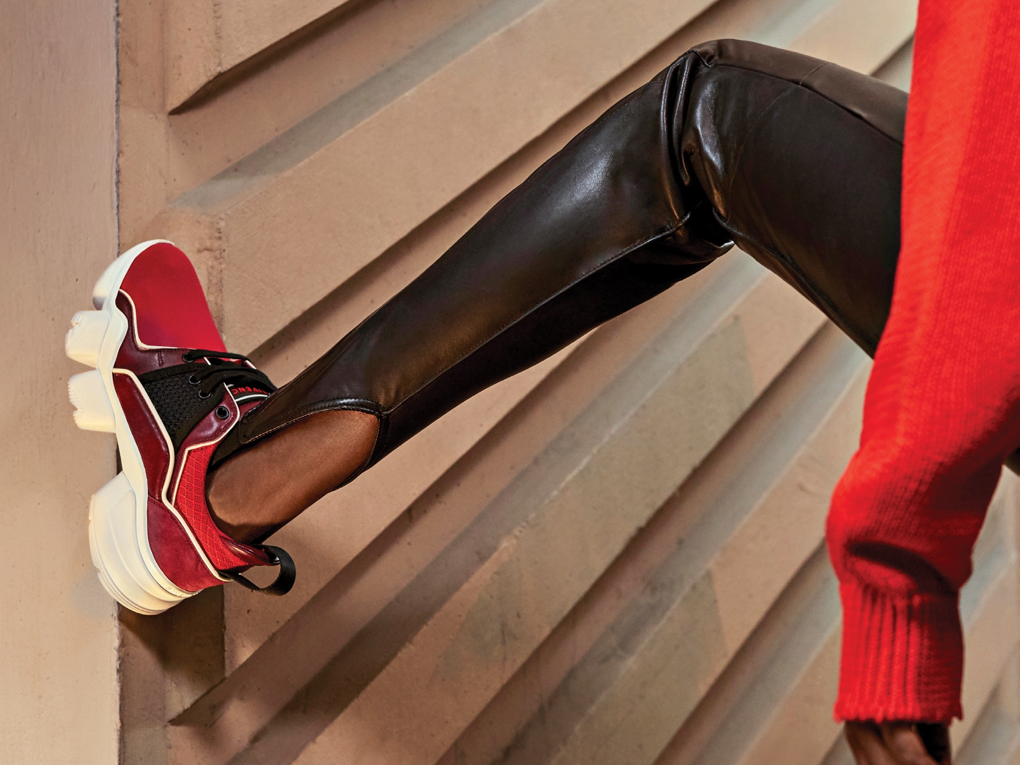 Givenchy Launches the Must-Have Sneaker